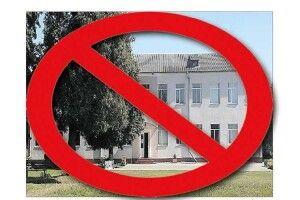 Чому двом школам уКіверцях забороняють приймати учнів у10–йклас?