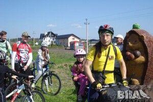 У волинській громаді запрошують на велопробіг до Дня матері