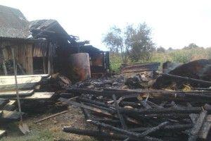 Минулого тижня волинські рятувальники загасили 32 пожежі, одну – на торфовищі