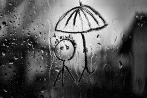 Погода на неділю, 22 грудня: найкоротший день року буде хмарним і дощовим
