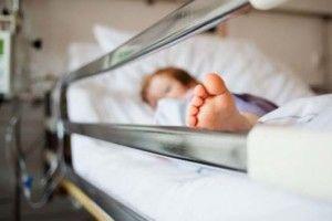 На Ківерцівщині фельдшер повернув дитину з того світу