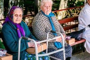 Здійснили незвичайну мрію бабусі з Волині