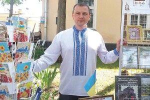 Головний поштар Волині  Іван ЛЮСАК:  «Переконаний, найкращі часи Укрпошти— попереду!»
