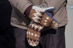 Світ обговорює рукавиці сенатора Берні Сандерса, в яких той прийшов на інавгурацію Джо Байдена