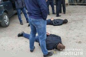 На Рівненщині злапали трьох злодіїв: варашанина, киянина та полтавчанина