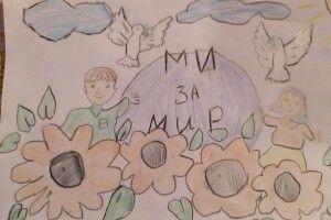 У волинському селі до Дня пам'яті та примирення оголосили конкурс (Фото)