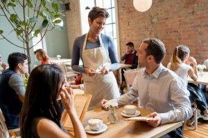 У Луцьку оштрафували ресторатора за неоформлених офіційно працівників