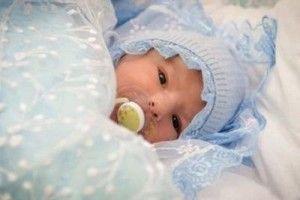 З 1 квітня за народження третьої та наступних дітей виплачуватимуть 150 тис грн