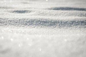 В Україні випав сніг (Фото)