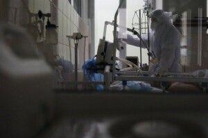 В Україні вже 661 тис. випадків COVID-19, за добу - 13 882