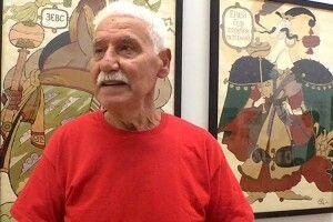 Творець мультфільмів про козаків вважає Лесю Українку чаклункою (Відео)