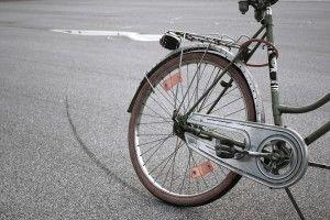 Двоє лучан поцупили велосипед із підвалу