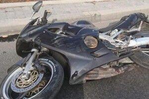 Один мотоцикліст загинув, другий — у лікарні