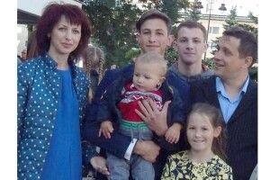 Сімейні фото. Колонка Оксани Коваленко