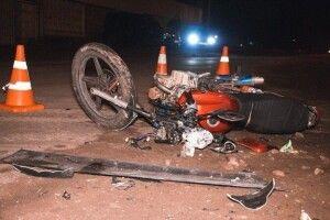 На Волині за життя 13-річного мотоцикліста, який протаранив трактор, борються медики: подробиці страшної ДТП