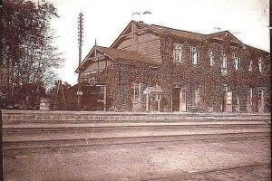 «Для любові, виявляється, достатньо цього вокзалу старого…»
