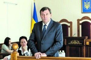 Волинянина обрали суддею Конституційного суду