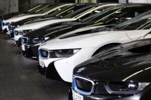 На Рівненщині власники автівок поповнили місцеві бюджети майже на мільйон