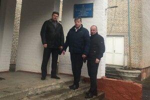 Як працюватимуть заклади освіти й медицини Ківерцівського району в умовах децентралізації