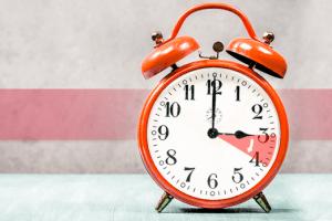 Годинник перевели: тепер побережіть своє здоров'я