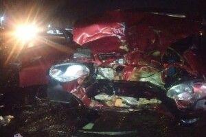 У Ковелі рятувальникам довелось деблокувати людину з авто після ДТП