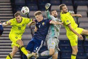 Футбольне свято триває: волинський вухань вже знає, хто переможе у матчі Шотландія - Чехія (Відео)