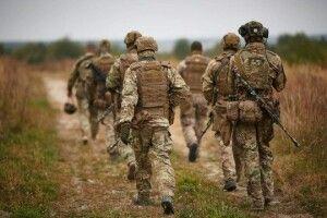 ООС: бойовики 15 разів порушували «режим тиші»