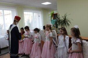 У Ківерцях напередодні Святого Миколая відкрили для маленьких читачів оновлену дитячу бібліотеку (Фото)