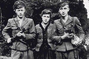 Загибель «вовчої зграї»: за дві зполовиною години повстанці знищили 405енкаведистів
