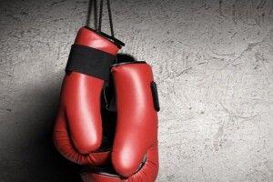 Ківерчанин — кращий боксер польського турніру!