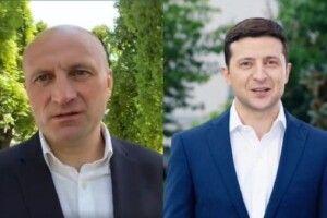 Мер Черкас судитиметься із Президентом України