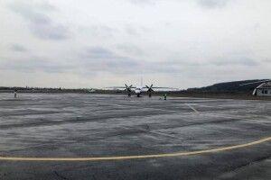 Мініфраструктури пропонує побудувати на Закарпатті новий аеропорт