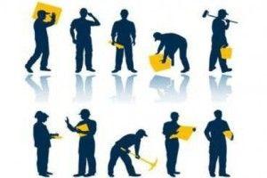 На жаль, престиж робітничих професій падає