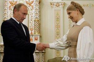Тимошенко: від «газової принцеси» до «баронеси брехні»*