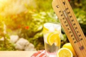 Погода на вівторок, 4 серпня: на волинян чекає справжнісінька спека