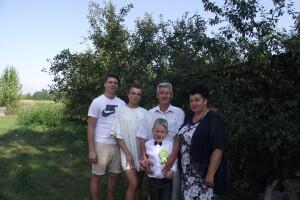Професор із київських багатоповерхівок повернувся у сільську глибинку