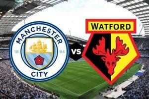 «Манчестер Сіті» вщент розніс «Вотфорд»– 8:0!