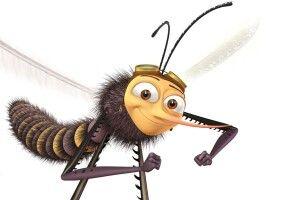 Найпростіші способи захисту від комарів