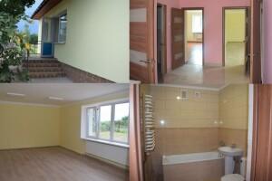 У Любомльському районі для майбутніх лікарів сільської амбулаторії збудували трикімнатну квартиру
