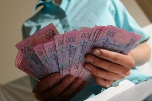 «Прибутки» зазміну сягали до150тисяч гривень