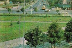 У 80-х Луцьк був одним із найчистіших міст у радянському союзі (Відео)