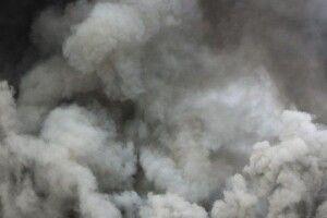На Запоріжжі від отруєння димом під час пожежі померли двійко маленьких діток