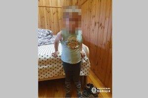 На Волині мати залишила 3-річного сина самого в готелі