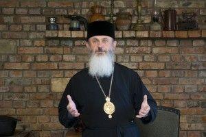 Головний волинський греко-католик запросив додому журналістів (фото, відео)