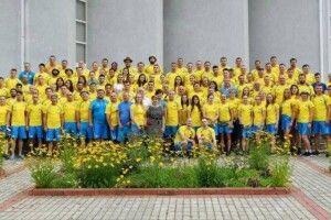 Волиняни – золоті призери Європейських ігор