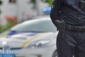 Поліція виїхала в центр Горохова на затримання озброєних чоловіків, але пістолет виявився… іграшковим
