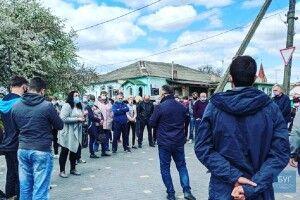 Міський голова Володимира Саганюк просить уряд зняти заборону на роботу ринків
