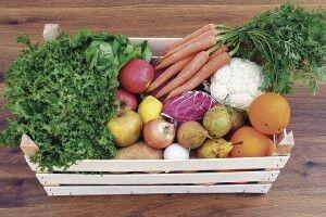 Сезон свіжих салатів ніколи не закінчується!