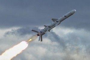 В Україні створили ракету, що здатна долати тисячу кілометрів