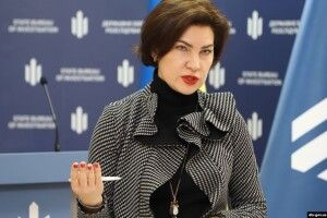Єгор Божок вважає заяви Генпрокурора Венедіктової про «справу Семочка» маніпуляцією